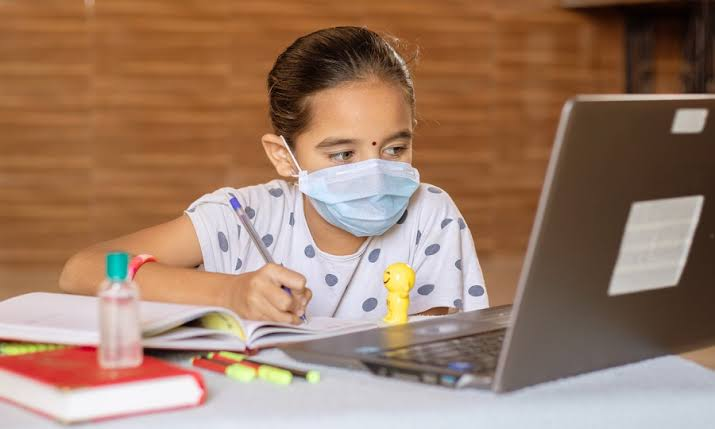 Childcare and pandemic