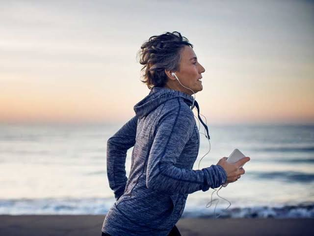 What does it mean to be metabolically healthy?