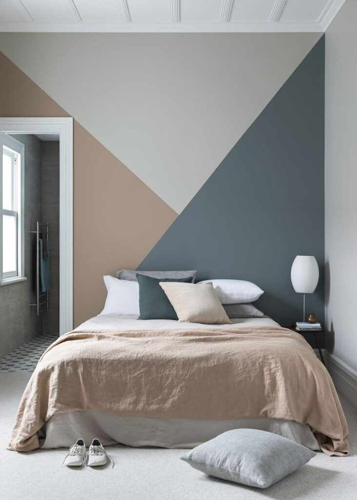 how to choose paint color for bedroom