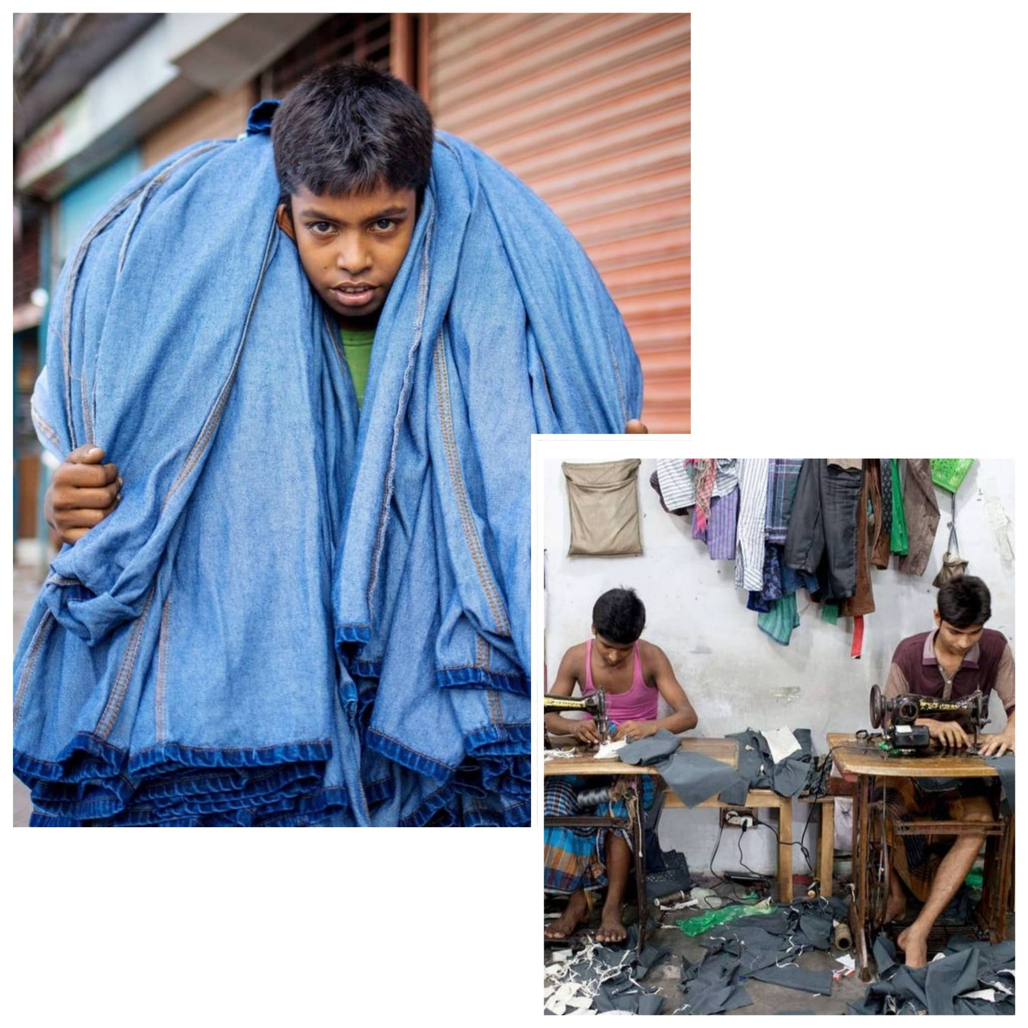 why is ethical fashion important