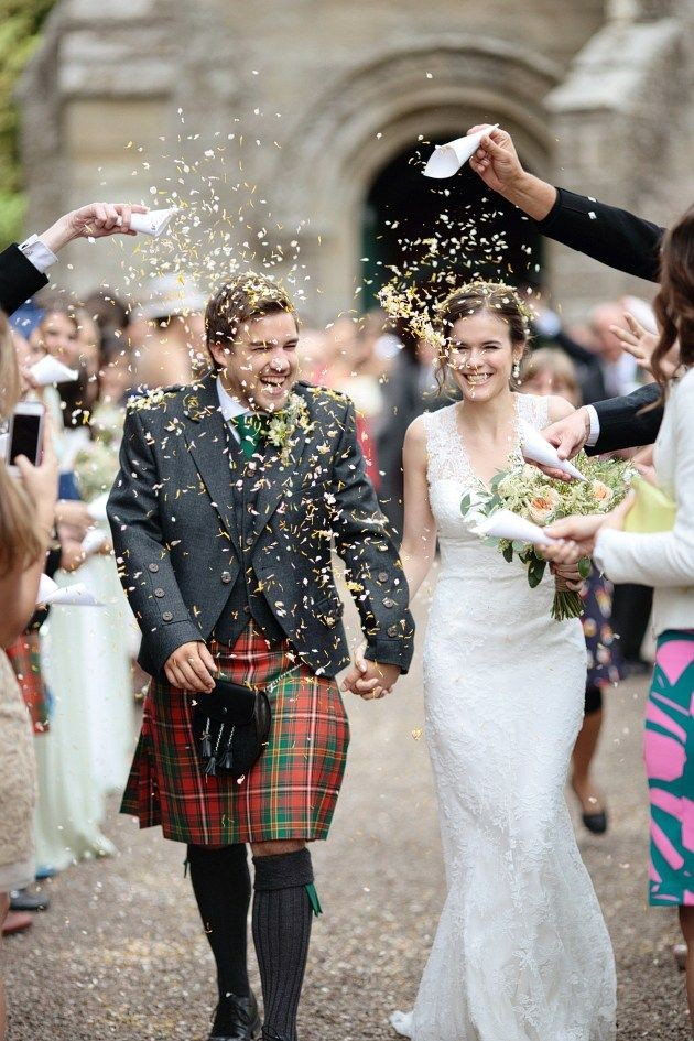 different types of weddings around the world