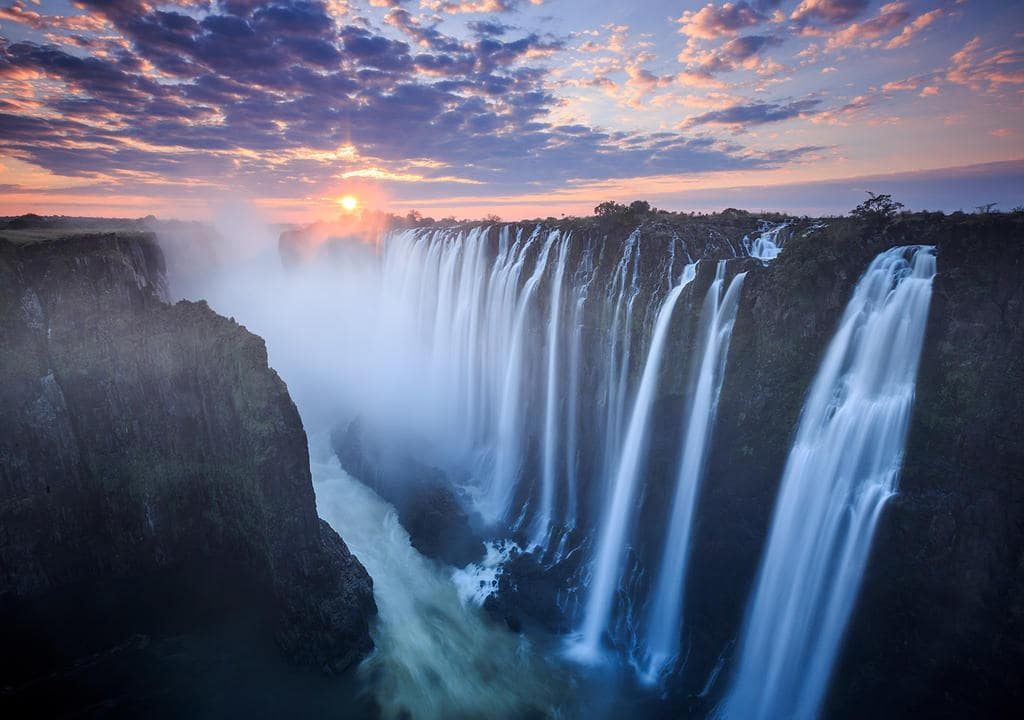 what are 7 natural wonders