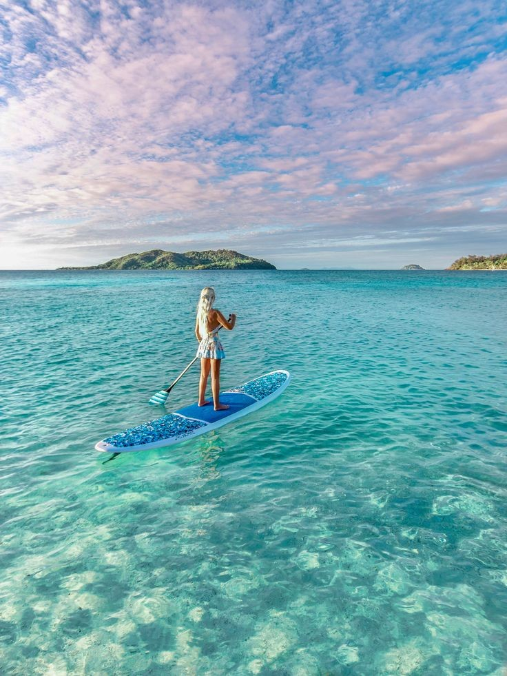 best islands for vacation