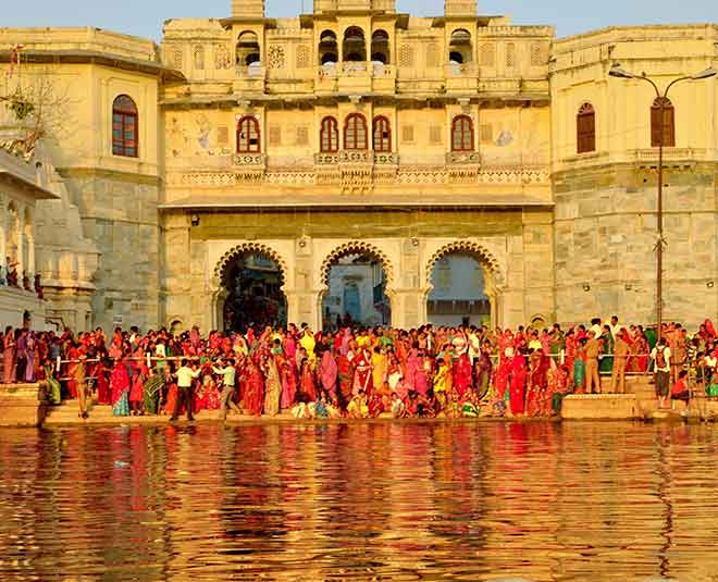 Indian places made famous by bollywood